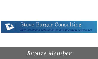 Bronze - Steve Barger