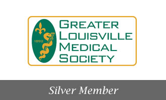 Silver - Louisville Medical Society