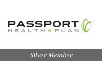 Silver - Passport