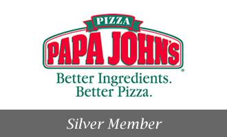 Silver - Papa Johns