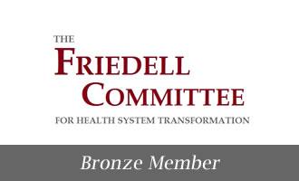 Bronze - Friedell