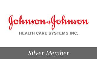 Silver - Johnson & Johnson