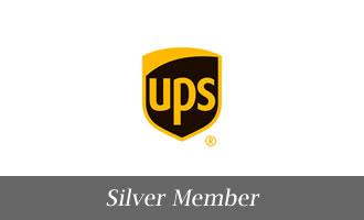 Silver - UPS