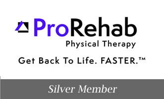 Logo - Pro-Rehab