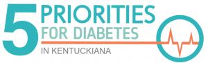 5 Priorities for Diabetes in Kentuckiana