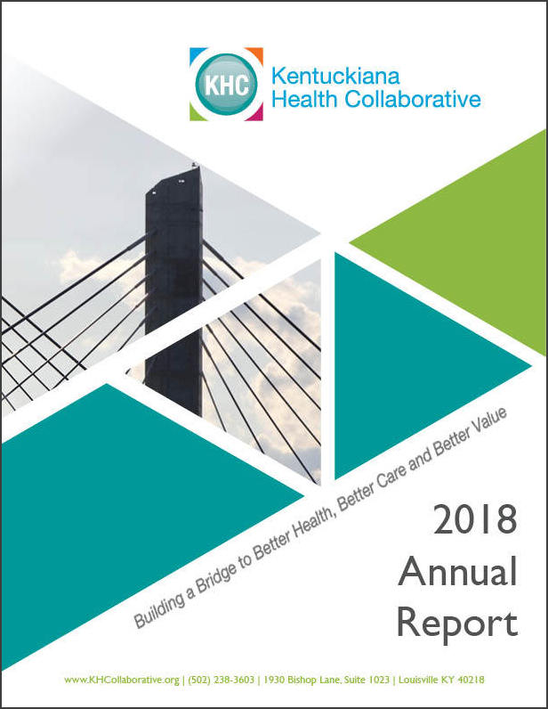 KHC Releases 2018 Annual Report – Kentuckiana Health