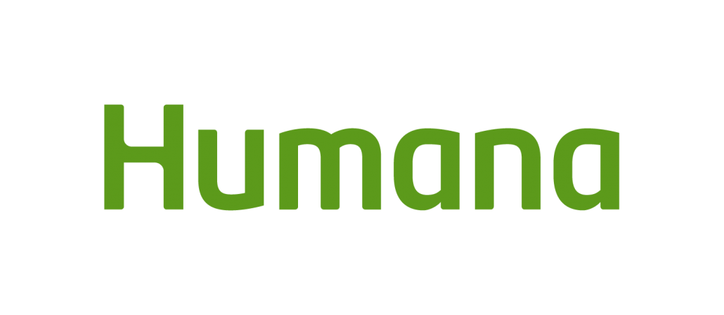 Humana Color Logo