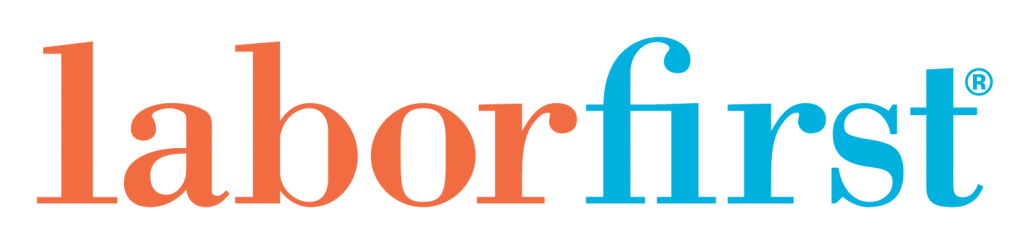 LaborFirst Wordmark Color 2 002