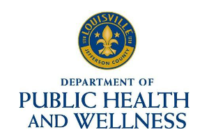 Louisville Department of Public Health and Wellness