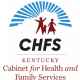 Kentucky Cabinet for Health and Family Services logo