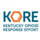 Kentucky Opioid Response Effort logo