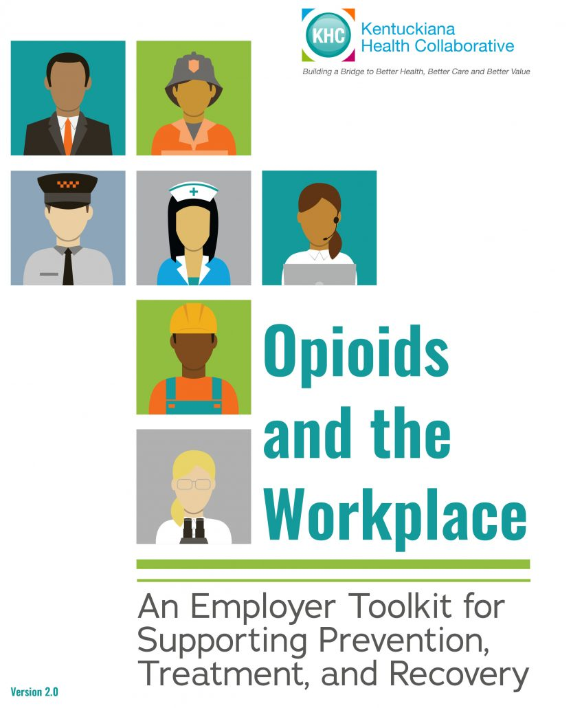 opioids and the workplace toolkit