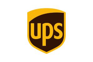 UPS 2020 Logo