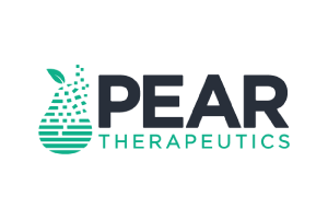 Pear Therapeutics Member Logo