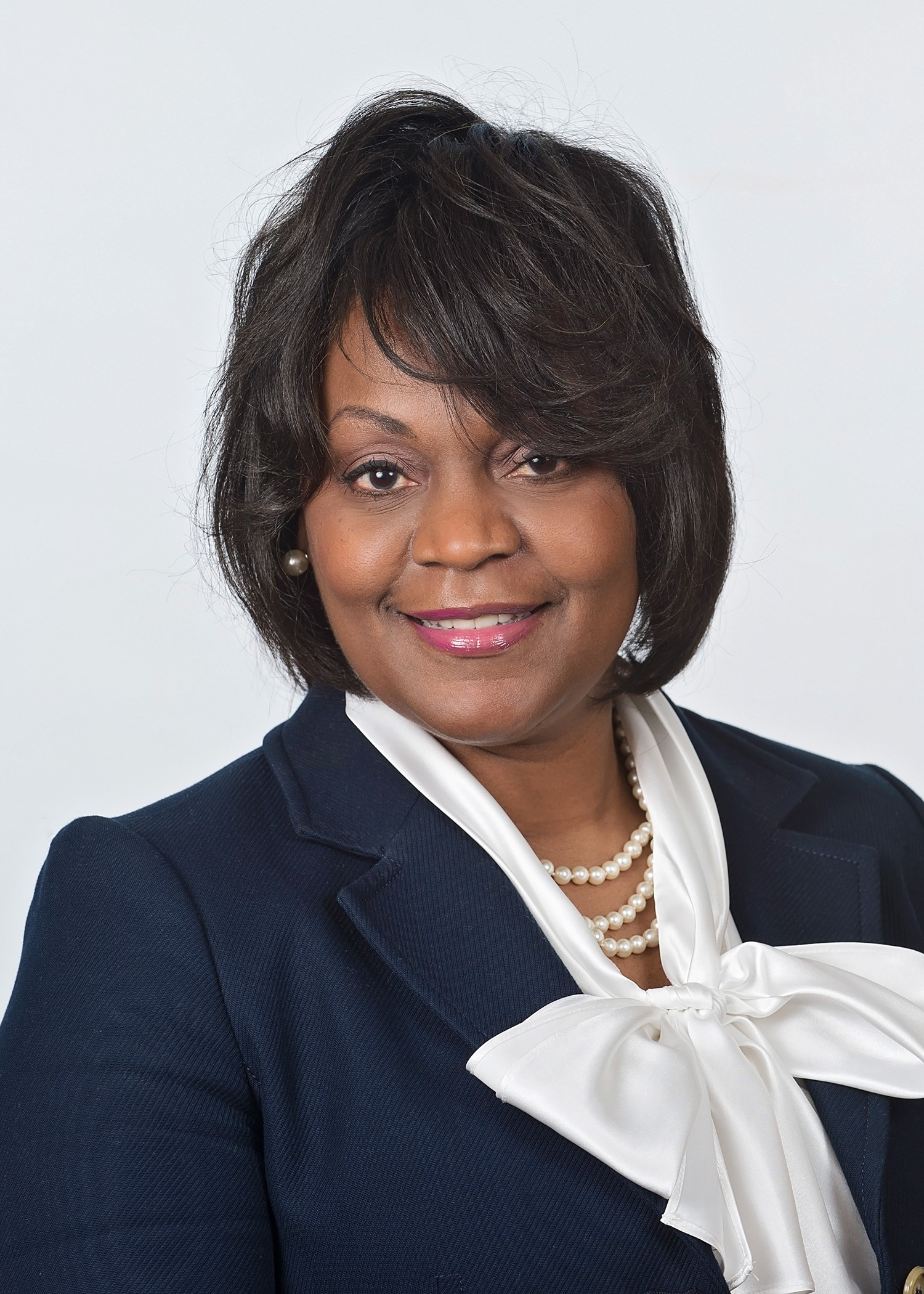 Yolanda Reed Headshot