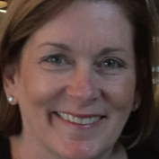 Maureen Ortlieb Headshot