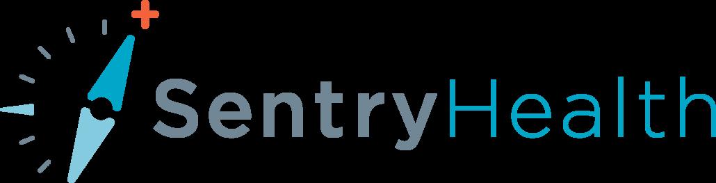 SentryHealth Logo